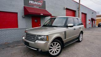 2010 Land Rover Range Rover SC Valley Park, Missouri