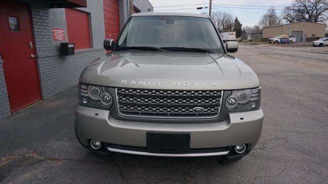 2010 Land Rover Range Rover SC Valley Park, Missouri 6