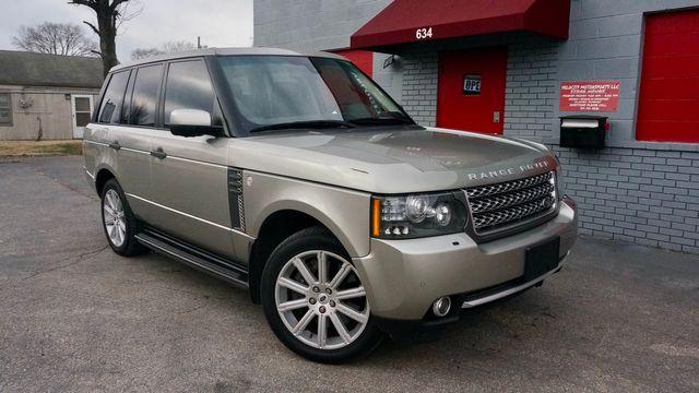 2010 Land Rover Range Rover SC Valley Park, Missouri 3