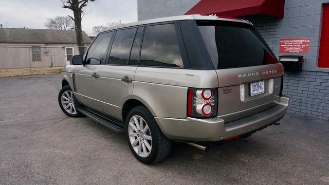 2010 Land Rover Range Rover SC Valley Park, Missouri 2