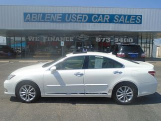 2010 Lexus ES 350   Abilene TX  Abilene Used Car Sales  in Abilene, TX