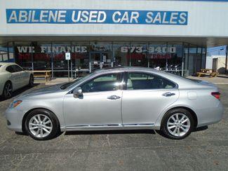 2010 Lexus ES 350   Abilene TX  Abilene Used Car Sales  in Abilene, TX