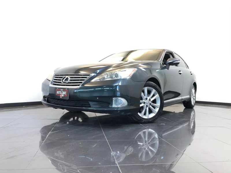 2010 Lexus ES 350 *Affordable Financing* | The Auto Cave in Addison