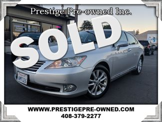 2010 Lexus ES 350 in Campbell CA
