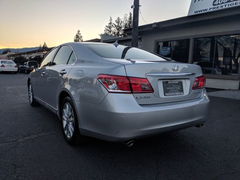 2010 Lexus ES 350 (*NAVI/BACK UP/HEATED/COOLED SEATS/POWER SHADE*)  in Campbell, CA