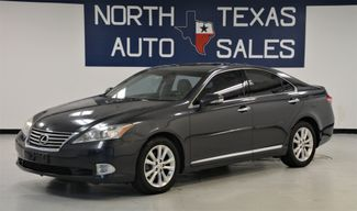 2010 Lexus ES 350 1 OWNER NAVIGATION in Dallas, TX 75247