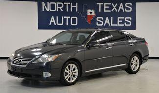 2010 Lexus ES 350 1 OWNER NAVIGATION in Dallas, TX 75247