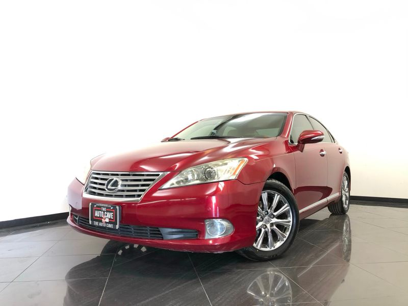 2010 Lexus ES 350 *Affordable Payments* | The Auto Cave in Dallas