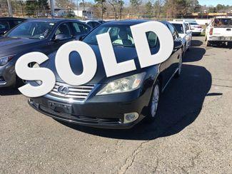 2010 Lexus ES 350  - John Gibson Auto Sales Hot Springs in Hot Springs Arkansas