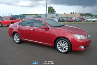 2010 Lexus ES 350 NAVIGATION / SUNROOF in Memphis, Tennessee 38115