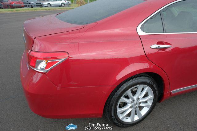 2010 Lexus ES 350 in Memphis Tennessee, 38115