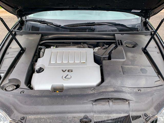 2010 Lexus ES 350 Osseo, Minnesota 5
