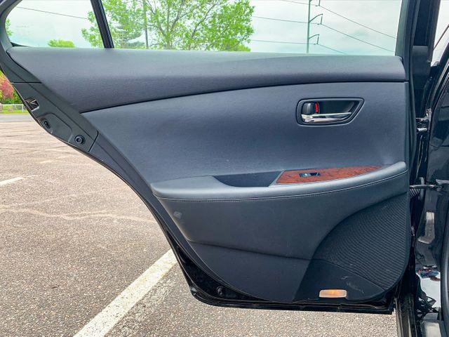 2010 Lexus ES 350 Osseo, Minnesota 22