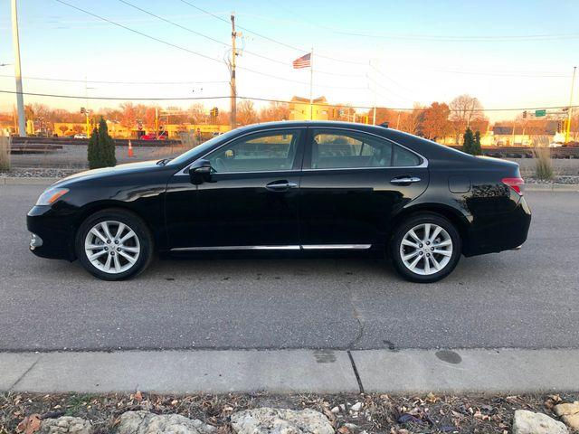 2010 Lexus ES 350 Osseo, Minnesota 2