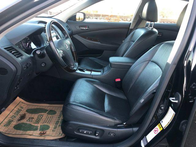 2010 Lexus ES 350 Osseo, Minnesota 8