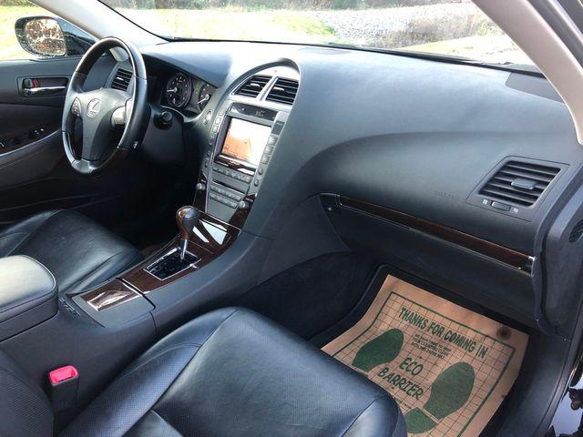 2010 Lexus ES 350 Osseo, Minnesota 11