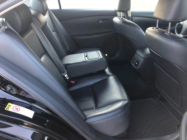 2010 Lexus ES 350 Osseo, Minnesota 21
