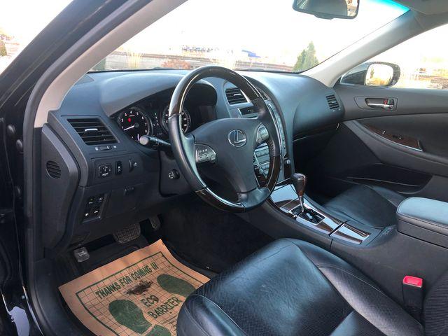 2010 Lexus ES 350 Osseo, Minnesota 10