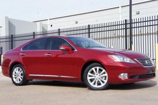 2010 Lexus ES 350 1-OWNER * Navi * A/C SEATS * 78k Miles * KEYLESS in Plano, Texas 75093