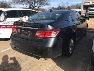 2010 Lexus ES 350 HCT in McKinney Texas, 75070