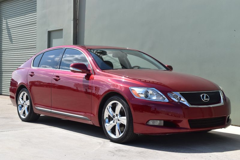 2010 Lexus Gs 350 Arlington Tx Lone Star Auto Brokers Llc