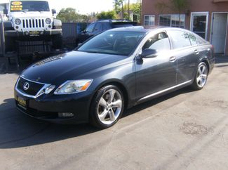 2010 Lexus GS 350 Los Angeles, CA
