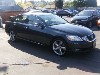 2010 Lexus GS 350 Los Angeles, CA 4