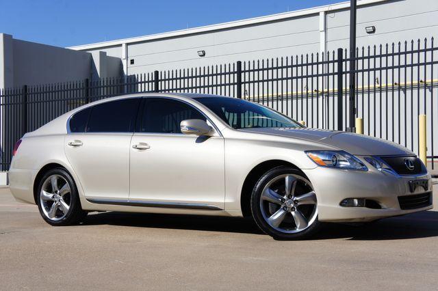 2010 Lexus GS 350 NAVI * A/C Seats * BU CAM * Keyless * 76k MILES *