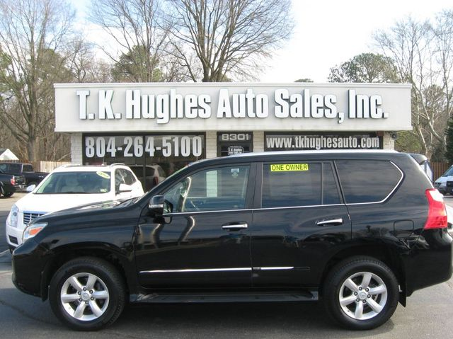 2010 Lexus GX 460 AWD Premium Richmond, Virginia 0