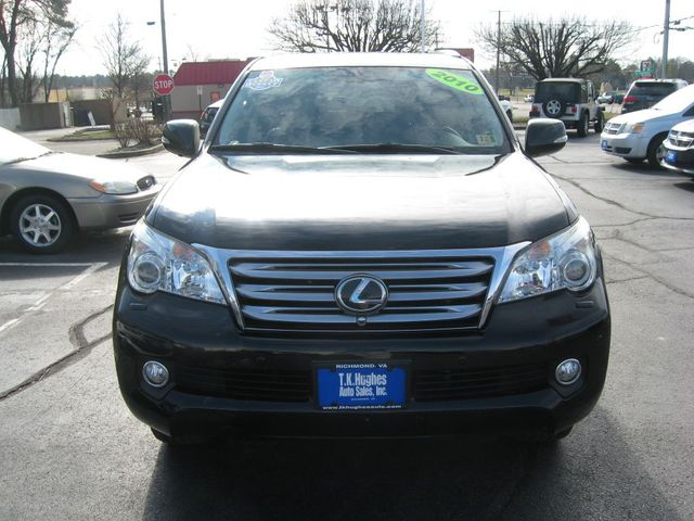 2010 Lexus GX 460 AWD Premium Richmond, Virginia 2