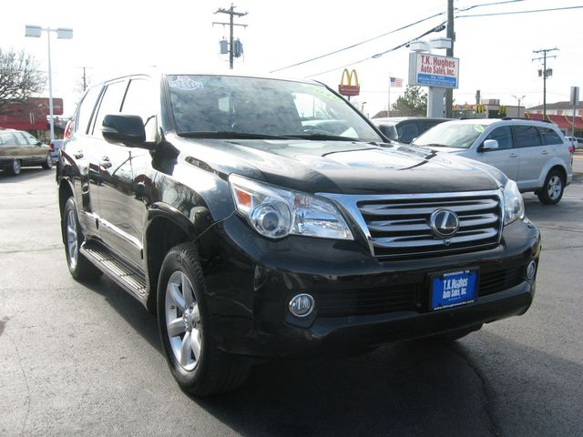 2010 Lexus GX 460 AWD Premium Richmond, Virginia 3