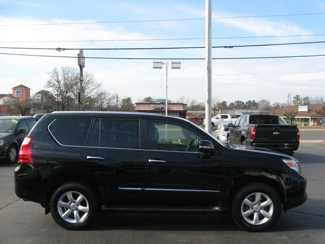 2010 Lexus GX 460 AWD Premium Richmond, Virginia 4