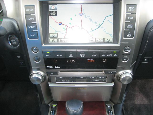2010 Lexus GX 460 AWD Premium Richmond, Virginia 9