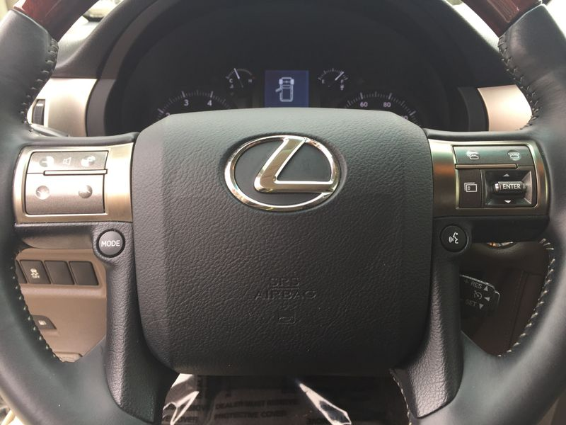2010 Lexus GX 460   Brownsville TX  English Motors  in Brownsville, TX