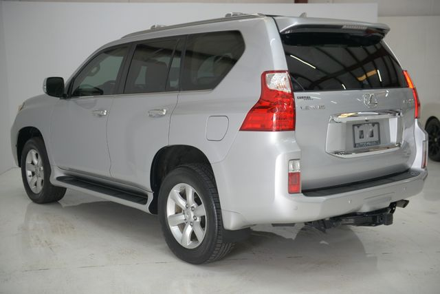 2010 Lexus GX 460 Houston, Texas 9