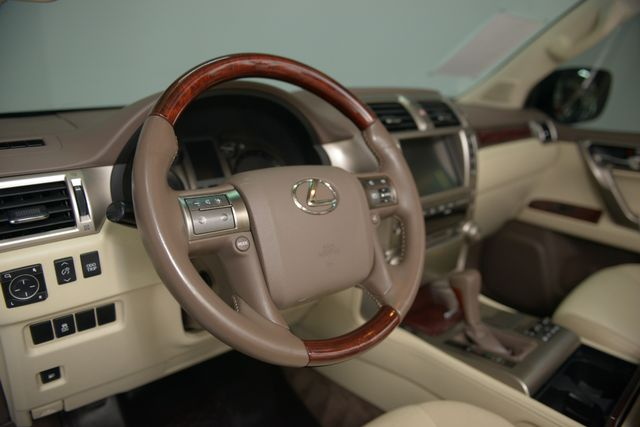2010 Lexus GX 460 Houston, Texas 19