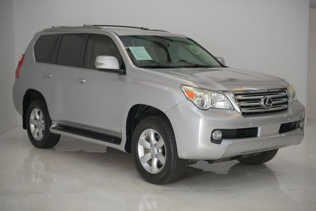 2010 Lexus GX 460 Houston, Texas 1