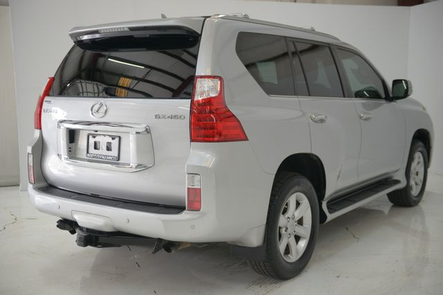 2010 Lexus GX 460 Houston, Texas 11