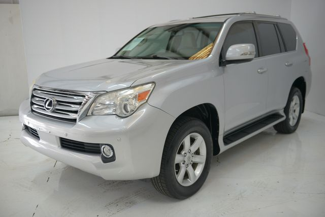 2010 Lexus GX 460 Houston, Texas 3