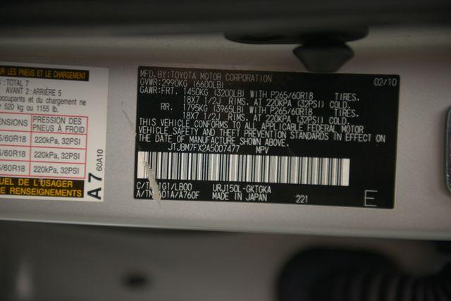 2010 Lexus GX 460 Houston, Texas 34
