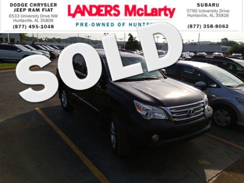 2010 Lexus GX 460 Premium | Huntsville, Alabama | Landers Mclarty DCJ & Subaru in Huntsville Alabama