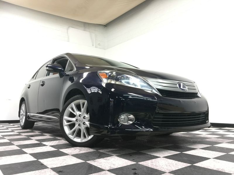 2010 Lexus HS 250h *Easy In-House Payments* | The Auto Cave in Addison