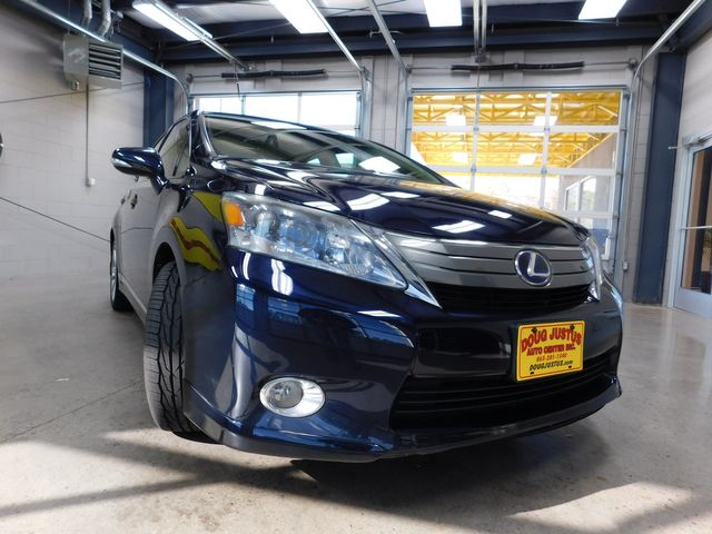 2010 Lexus HS 250h Premium in Airport Motor Mile ( Metro Knoxville ), TN 37777