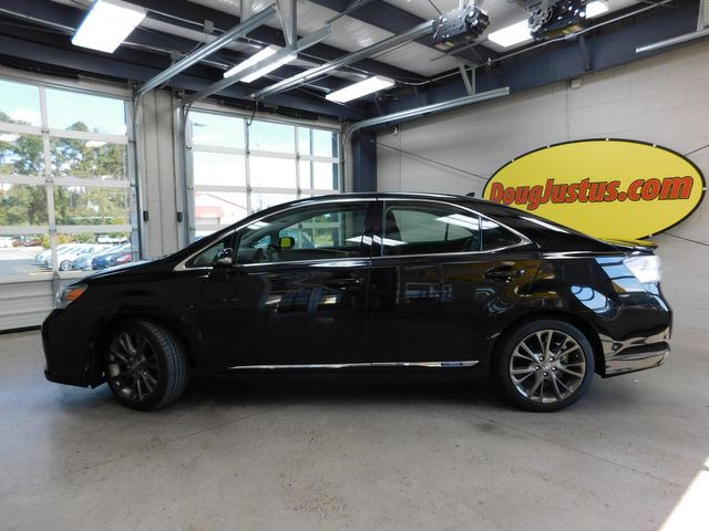 2010 Lexus HS 250h in Airport Motor Mile ( Metro Knoxville ), TN 37777