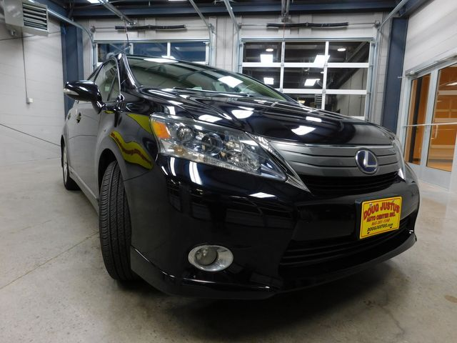 2010 Lexus HS 250h 250H in Airport Motor Mile ( Metro Knoxville ), TN 37777