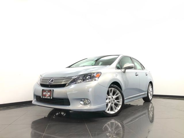 2010 Lexus HS 250h *Easy In-House Payments* | The Auto Cave in Dallas