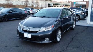 2010 Lexus HS 250h 4dr Sdn Hybrid in East Haven CT, 06512