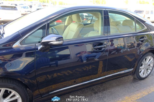 2010 Lexus HS 250h SUNROOF LEATHER NAVIGATION in Memphis, Tennessee 38115