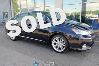 2010 Lexus HS 250h in Memphis Tennessee