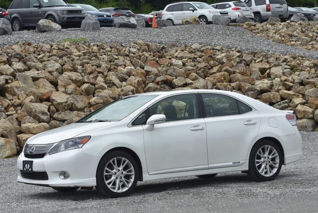 2010 Lexus HS 250h Naugatuck, Connecticut 0